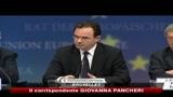03/05/2010 - Crisi Grecia, Junker, da paesi euro 30 miliardi nel 2010