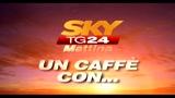 Un caffè con... Domenico Nania