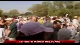 04/05/2010 - Crisi Grecia, i comunisti occupano il Partenone per protesta