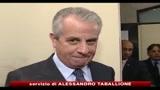 Claudio Scajola, una carriera politica tra alti e bassi