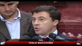 Bocchino: bene Scajola, ora Ddl anticorruzione