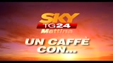 Un caff con... Massimo Calearo