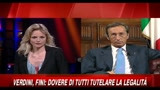 3 - Intervista a Gianfranco Fini