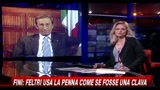 5 - Intervista a Gianfranco Fini