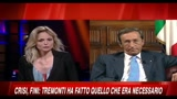 9 - Intervista a Gianfranco Fini