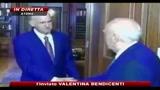 06/05/2010 - Crisi Grecia, parlamento vota piano austerità