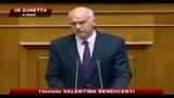 06/05/2010 - Parlamento greco approva piano di austerità