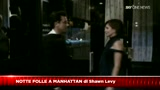 SKY CIne News: Notte folle a Manhattan