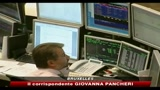 08/05/2010 - Grecia, vertice eurogruppo vara piano salva Euro