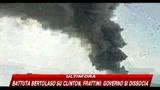 08/05/2010 - Il vulcano islandese torna a provocare disagi in Europa