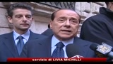 Berlusconi programma tv Dandini aggredisce il governo