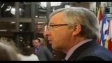 08/05/2010 - Crisi, Juncker: costruiremo uno scudo per difendere l'euro
