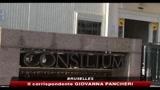 09/05/2010 - Oggi riunioni straordinarie di Commissione UE e Ecofin