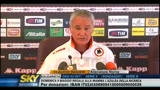 09/05/2010 - Mourinho vs Ranieri, infinita battaglia verbale