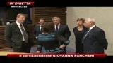 09/05/2010 - Crisi, doppio vertice per salvare l'euro