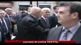 10/05/2010 - Crisi euro, Palazzo Chigi: da Berlusconi impulso decisivo