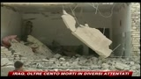 10/05/2010 - Iraq, oltre cento morti in diversi attentati