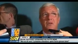 Sudafrica 2010, Lippi: Oggi esce la lista dei 30 convocati