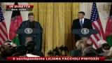 12/05/2010 - Obama a Karzai, Ok ad apertura a talebani non violenti