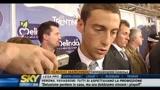 Claudio Marchisio, bianconero convocato da Lippi