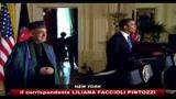 13/05/2010 - Obama a Karzai: ok ad apertura a talebani non violenti