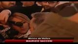 13/05/2010 - Bce, Sacconi: manovra aggiuntiva governo ridurrà il deficit