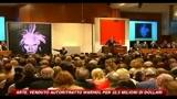 13/05/2010 - Arte, venduto autoritratto Warhol per 32,5 milioni di dollari