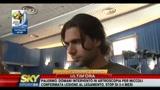 Intervista a Salvatore Sirigu, portiere Palermo