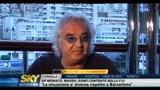 13/05/2010 - Dalla F1 al calcio, parla Flavio Briatore
