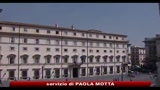 14/05/2010 - Inchiesta appalti, Berlusconi: chi sbaglia  fuori