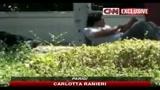 14/05/2010 - Thailandia, giornalista di France 24 feriti negli scontri