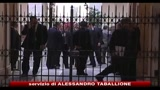 15/05/2010 - Inchiesta appalti, Berlusconi no a liste di proscrizione sui giornali