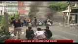 16/05/2010 - Thailandia, sale a 31 morti il bilancio degli scontri