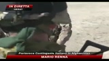 17/05/2010 - Afghanistan: bomba contro i militari italiani, due morti e due feriti