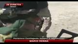 17/05/2010 - Afghanistan: bomba contro i militari italiani, due morti e due feriti