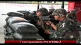 17/05/2010 - Thailandia, oggi alle 17 scadenza ultimatum per le camicie rosse