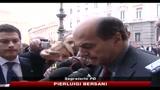 Afghanistan, Bersani: riflessione in Parlamento sulla missione