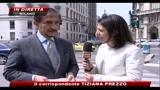 Afghanistan, La Russa: le salme rientreranno mercoledì in Italia