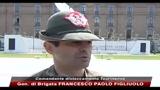 Attentato in Afghanistan: parla il Generale di Brigata di Torino