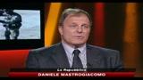 Attentato in Afghanistan: parla Mastrogiacomo