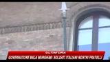 Torino, lutto per i soldati morti in Afghanistan