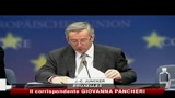 18/05/2010 - Crisi, Eurogruppo chiede più sacrifici a stati membri
