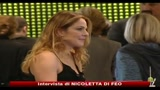 Gerini e Chiatti raccontano passioni e progetti futuri
