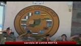 Afghanistan, rientrano le salme dei due militari italiani