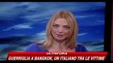 Morte italiano, Ambasciatore Pipan, in corso verifiche