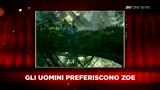 19/05/2010 - SKY Cine News: Intervista a Zoe Saldana