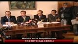 19/05/2010 - Federalismo demaniale, si della Lega e dell'Idv