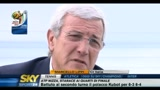19/05/2010 - Italia, Lippi: ''Le critiche non mi toccano''