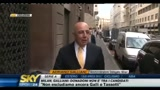 20/05/2010 - Il futuro del Milan, parla Galliani