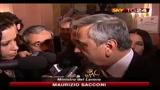 20/05/2010 - Manovra, Sacconi Rafforzamento incentivi salari produttività